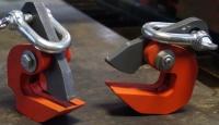 Захваты листового металла